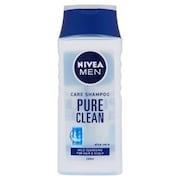 Nivea Men Pure Clean Care Shampoo (250ML)
