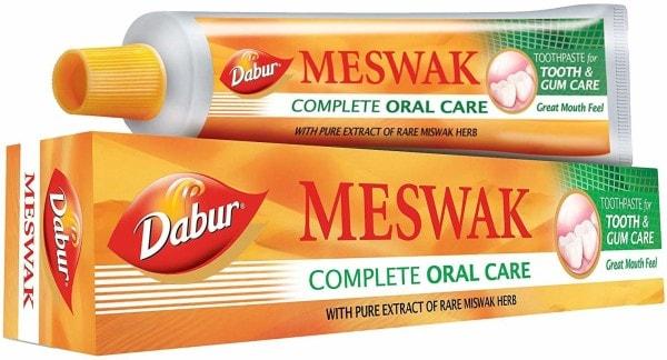 Dabur Meswak Complete Oral Care Toothpaste (200GM)