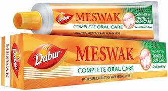 Dabur Meswak Complete Oral Care Toothpaste (200GM)