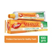 Dabur Meswak Complete Oral Care Toothpaste (50GM)