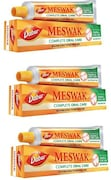 Dabur Meswak Complete Oral Care Toothpaste (100GM, Pack of 3)