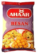 Ahaar Micro Refined Besan (1KG)