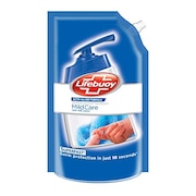 Lifebuoy Mild Care Germ Protection Activ Silver Formula Hand Wash (750ML)