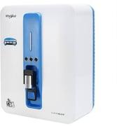 Whirlpool Minerala Platinum Plus 10L RO+UF Water Purifier (Blue & White)