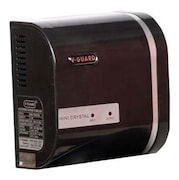 V-Guard Mini crystal Voltage Stabilizer (Brown)