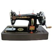 Arun Miniature Manual Sewing Machine (Black)