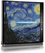 Rabbit Air MinusA2 Artist Series SPA-780A Room Air Purifier (Black)