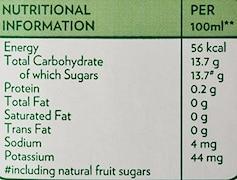 Tropicana Mixed Fruit Delight Juice (Mixed, 1000ML)