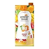 Paper Boat Mixed Fruit Juice (Mixed, 2LTR, Pack of 2)