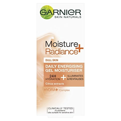 Garnier Moisture Match Wake Me Up Revitalising Hydrating Gel (50ML)