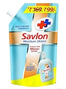Savlon Moisture Shield Germ Protection Hand Wash (750ML)