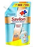 Savlon Moisture Shield Germ Protection Hand Wash (750ML)