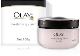 Olay Moisturizing Cream (100GM)
