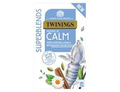 Twinings Moment of Calm Fruit Tea (30GM, 20 Pieces)