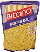 Bikano Moong Dal Namkeen (1KG)