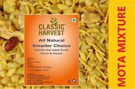 Classic Harvest Mota Mixture Namkeen (200GM)