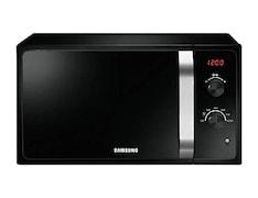 Samsung MS23F300EEK/TL 23 L Solo Microwave Oven (Black)