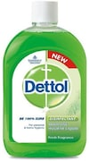 Dettol Multi-Purpose Lime Fresh Disinfectant Liquid (500ML)