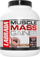 Labrada Muscle Mass Gainer (2.70KG)