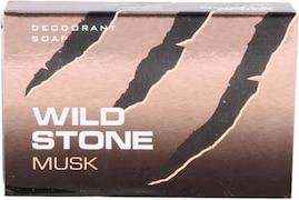 Wild Stone Musk Deodorant Soap (125GM)