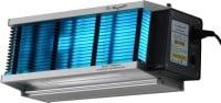 Magneto MUVGI-UR Room Air Purifier (Silver)