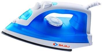 Bajaj MX 6 Steam Iron (Blue)