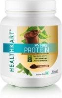 HealthKart My First Protein (Chocolate, 1KG)