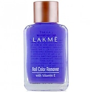Lakme Nail Color Remover (27ML, Pack of 3)