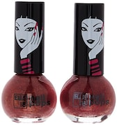 Elle 18 Nail Pops Nail Polish (5ML, Pack of 2)