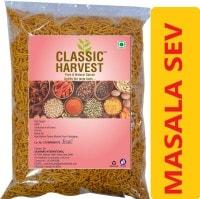 Classic Harvest Namkeen Masala Sev Namkeen (200GM)