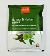 VLCC Natural & Herbal Henna (150ML, Pack of 2)