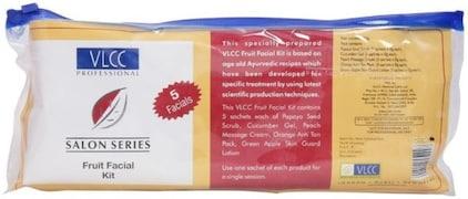 VLCC Natural Sciences Fruit Facial Kit (140GM, Pack of 2)