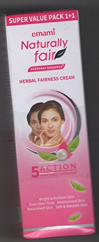 Emami Naturally Fair Herbal Fairness (25ML)