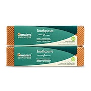 Himalaya Neem And Pomegranate Toothpaste (150GM, Pack of 2)