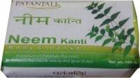 Patanjali Neem Kanti Body Cleanser (150GM)