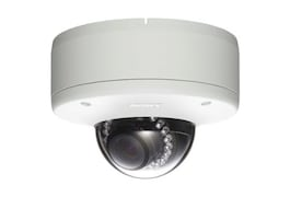 Sony Network CCTV Security Camera