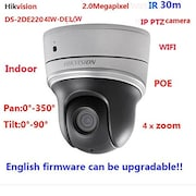 Hikvision Network Wifi CCTV Security Camera