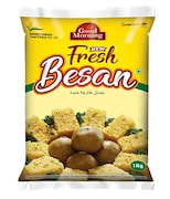 Good Morning New Fresh Besan (1KG)