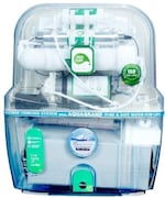 Aqua Grand New TPT 15L RO+UV+UF+TDS Water Purifier (Transparent)