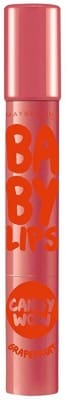 Maybelline New York Baby Lips Candy Wow Lip Balm (2GM)