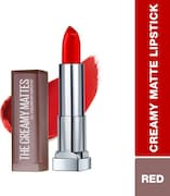 Maybelline New York Color Sensational Creamy Matte Lip Color