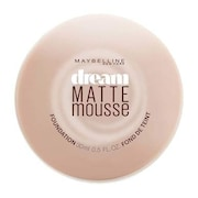 Maybelline New York Dream Matte Mousse Foundation (18ML)