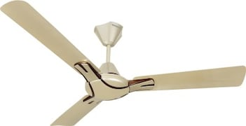 Havells Nicola Ceiling Fan (Gold)