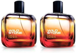 Wild Stone Night Rider Perfume (100ML)
