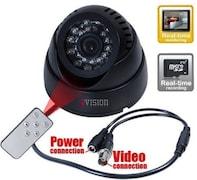 Zvision Night Vision CCTV Security Camera