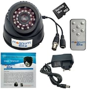 Magnum Elite Night Vision CCTV Security Camera (1 Channel)