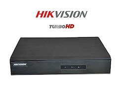 Hikvision Night Vision HD CCTV Security Camera