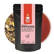 Nutty Yogi Nirvaana Herbal Tea (50GM)