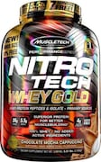 MuscleTech Nitro Tech Whey Gold Protein Dietary Supplements (2.50KG)