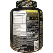 MuscleTech Nitro Tech Whey Isolate Plus Lean Musclebuilder Dietary Supplements (Chocolate, 1.81KG)